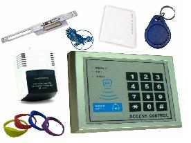 RFID Tag قفل رمزدار